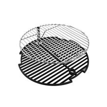 Premium Cooking Grate Set