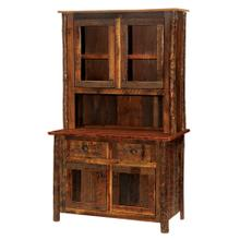 "Buffet & Hutch - 48"" Artisan Top"