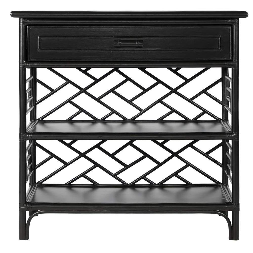 See Details - Chippendale End Table