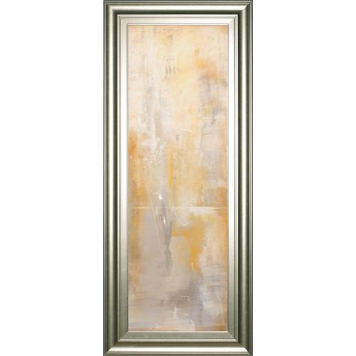"Classy Art - ""Careless Whisper III"" By Erin Ashley Framed Print Wall Art"