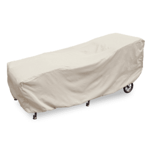 Treasure Garden - Protective Furniture Cover - Long Chaise Lounge