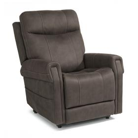 Jenkins Power Lift Recliner with Right-Hand Control