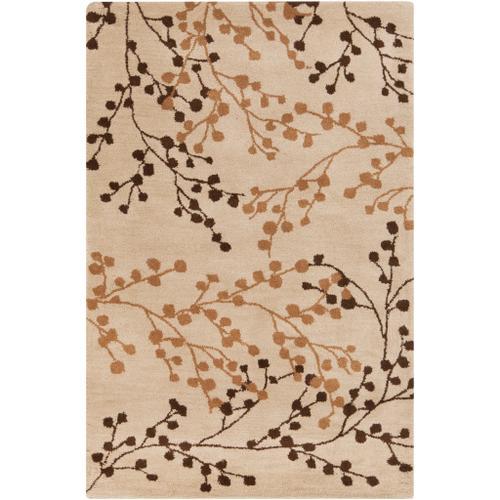"Surya - Blossoms BLS-2601 2'6"" x 8'"
