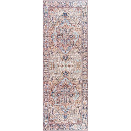 """Surya - Iris IRS-2360 3'6"""" x 5'6"""""""