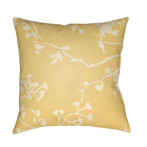 "Chinoiserie Floral CF-001 20"" x 20"""
