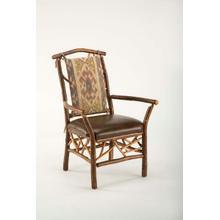 408 Woodsman Arm Chair