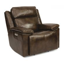 Product Image - Chance Power Gliding Recliner with Power Headrest