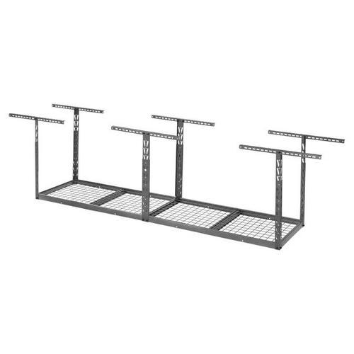 Overhead GearLoft Storage Rack 2 x 8