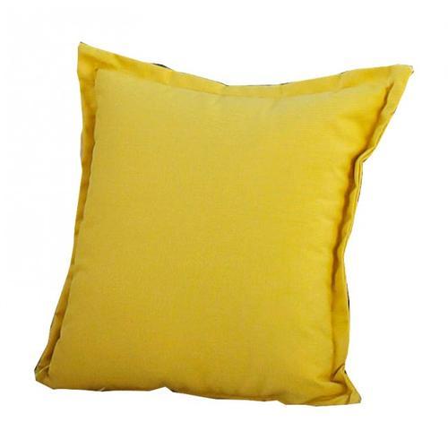 Outdoor Fabric Throw Pillows 15 x 15 (Set of 2)
