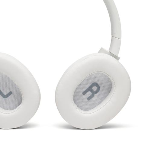 JBL TUNE 750BTNC Wireless Over-Ear ANC Headphones