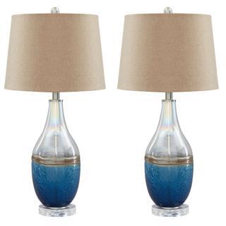 Johanna Table Lamp (set of 2)
