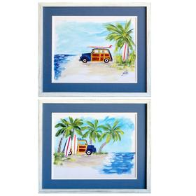 """""""TROPICAL VACATION 1&2"""""""