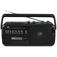 Am/fm/sw1-2 4 Band Radio/cassette Recorder