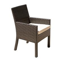 See Details - Samoa Stackable Armchair
