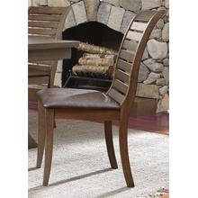 See Details - Uph Side Chair (RTA)