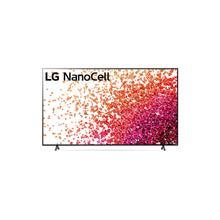 See Details - LG NanoCell 75 Series 2021 75 inch 4K Smart UHD TV w/ AI ThinQ® (74.5'' Diag)