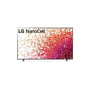 LgLG NanoCell 75 Series 2021 75 inch 4K Smart UHD TV w/ AI ThinQ® (74.5'' Diag)