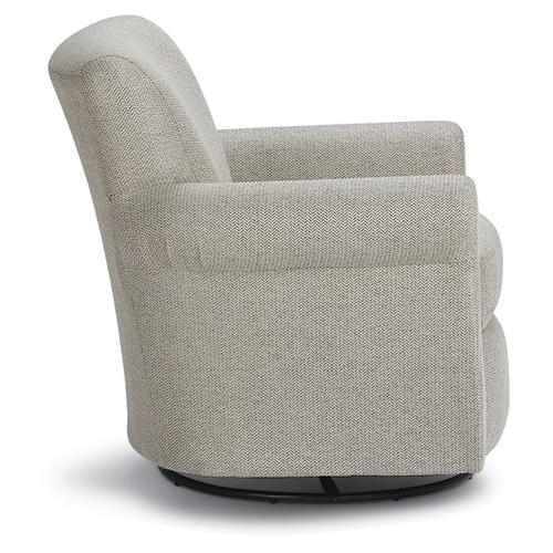 GEMILY Swivel Glide Chair