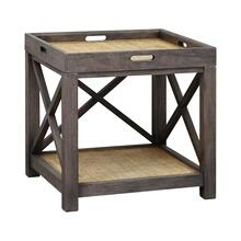 Dolly Accent Table