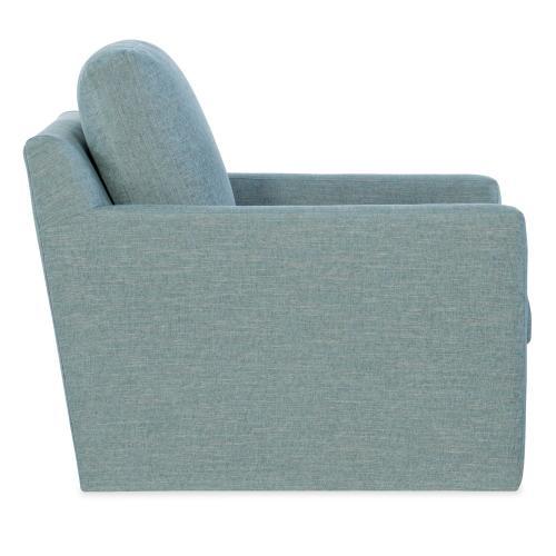 Living Room Daxton Swivel Chair