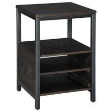 Product Image - Airdon Chairside End Table