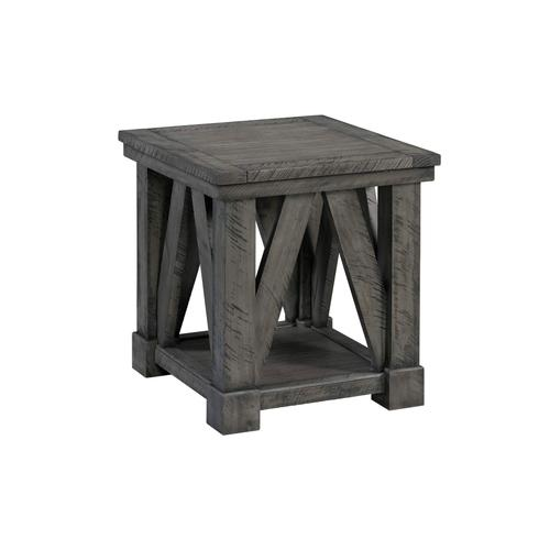 Gallery - 7062 End Table