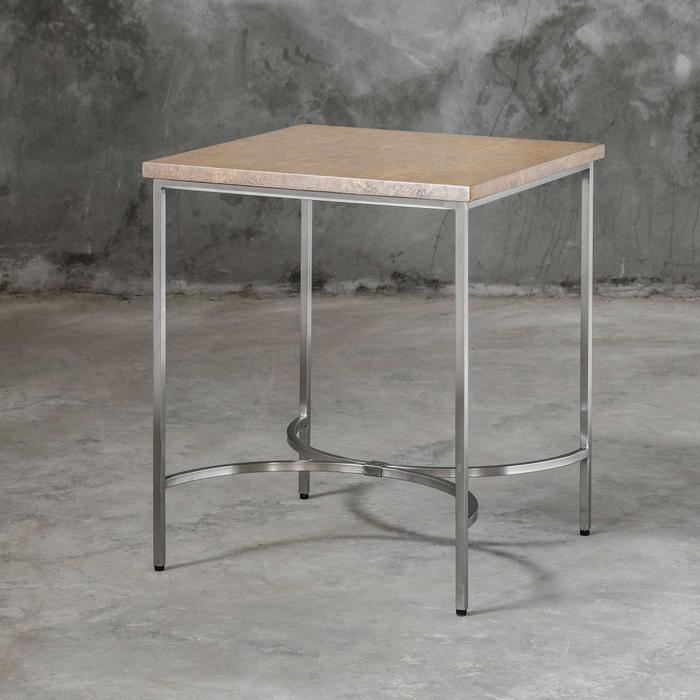 Uttermost - Drummond Side Table