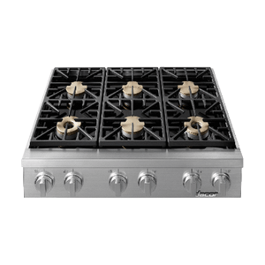 "Dacor36"" Range Top-SS Liquid Propane"