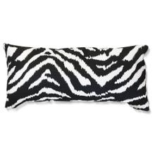 See Details - ZEZE ONYX PILLOW  Down Feather Insert