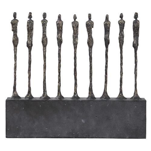 Stand Together Figurine