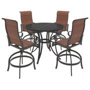 5-piece Outdoor Seating Package Product Image