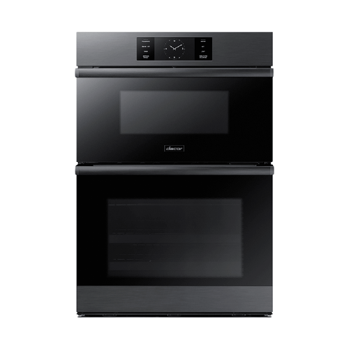 """Dacor - 30"""" Combi Wall Oven, Graphite Stainless Steel"""
