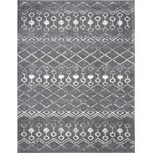 Wembley Shag - WMB3006 Medium Gray Rug