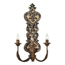 Charlotte Sconce