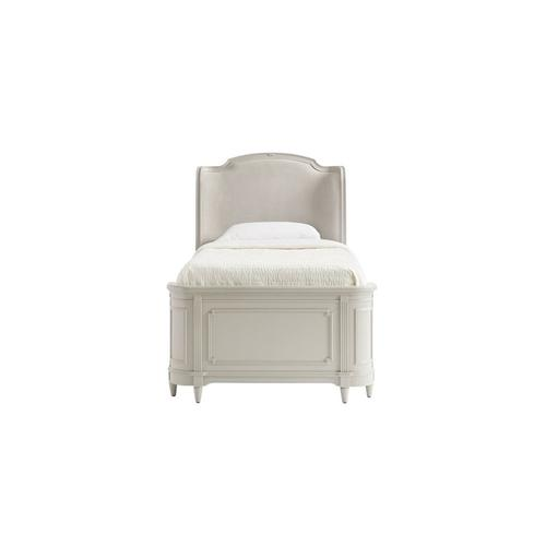 Clementine Court Spoon Twin Shelter Bed