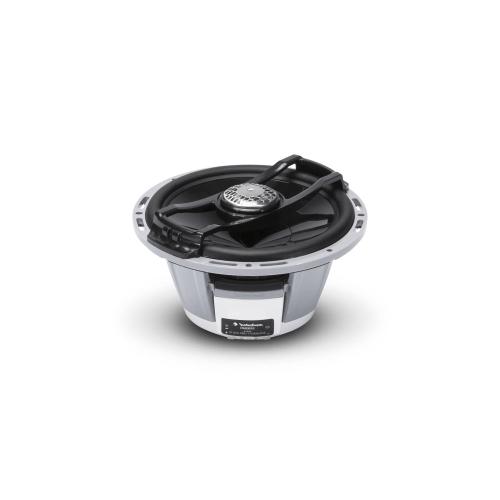 """Rockford Fosgate - Punch Marine 6.5"""" Full Range Speakers"""