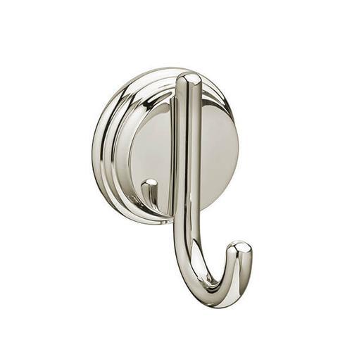 Dxv - Ashbee Robe Hook - Platinum Nickel