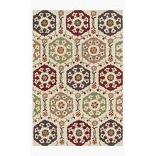 View Product - FC-16 Beige / Multi Rug