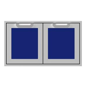 "36"" Hestan Outdoor Double Access Doors - AGAD Series - Prince"