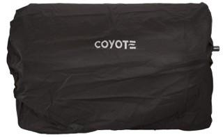 Coyote - Coyote Cover for Built In Grills