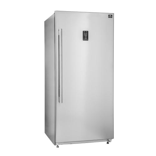 "28"" x 2 Pro-Style Refrigerator / Fridge -Freezer Dual Combination FFFFD1933-28S"