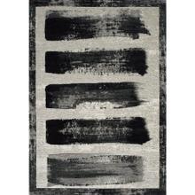 Orienta 5384 Grey Black 6 X 8
