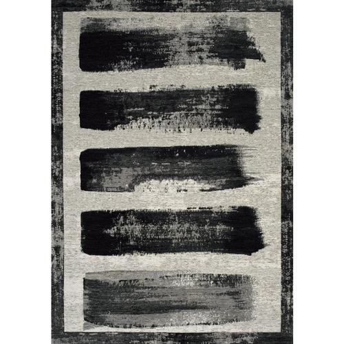 Orienta 5384 Grey Black 8 x 11