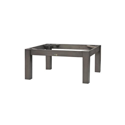 """Montreal Coffee Table Base (32"""" Square Top)"""