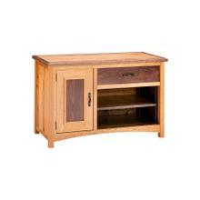 Silverthorne 1 Door 1 Drawer TV Stand