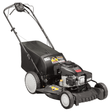 View Product - MTD Pro 12AKD3KH095 Self-Propelled Lawn Mower