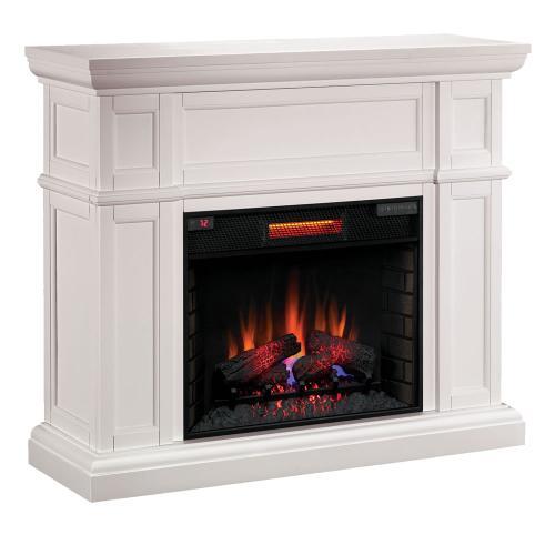 28WM426/28II042  Artesian Wall Mantel and Fireplace