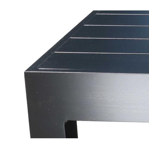 """Delano 34"""" Square Coffee Table"""