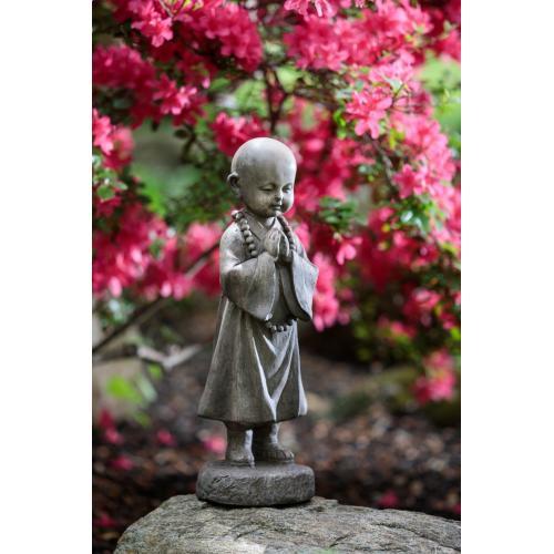 Buddha with Beads (4/carton)