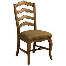 See Details - Model 35 Side Chair Upholstered
